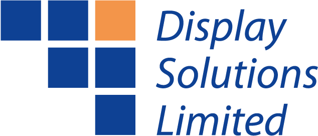 Display Solutions logo