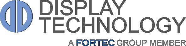 Display Technology logo