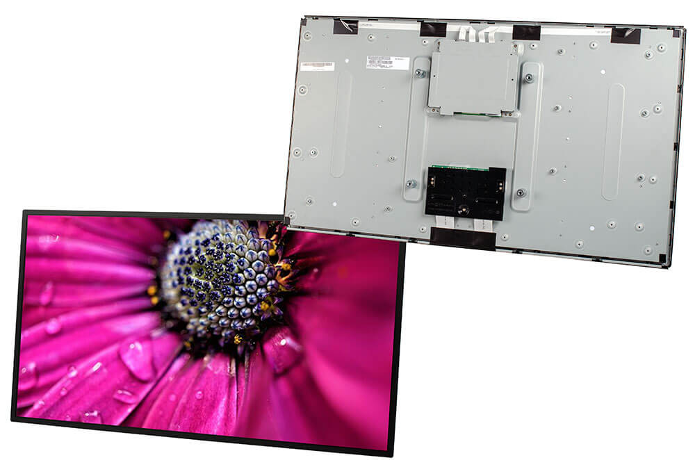 P320HVN07.0 AUO TFT Display