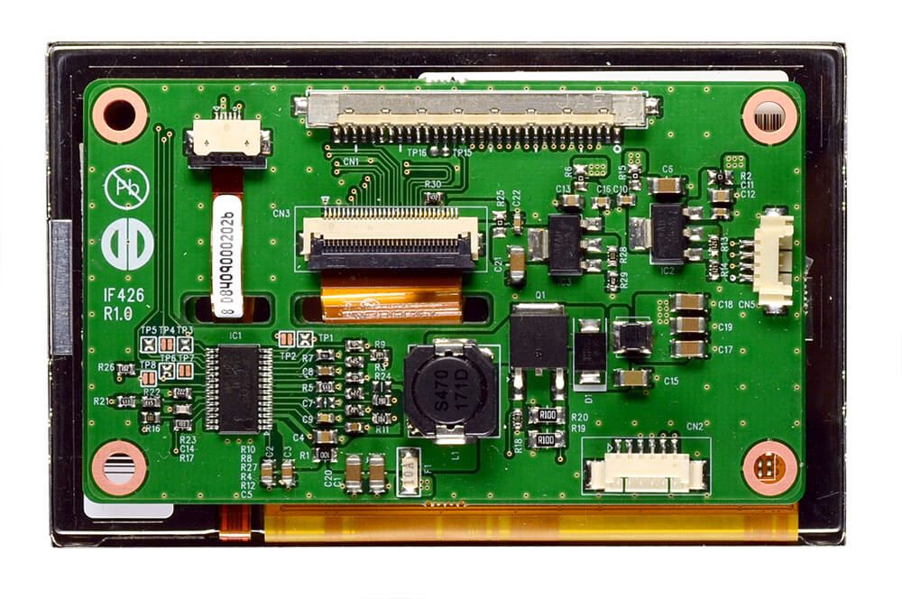 IF426 FPC Adapter Board