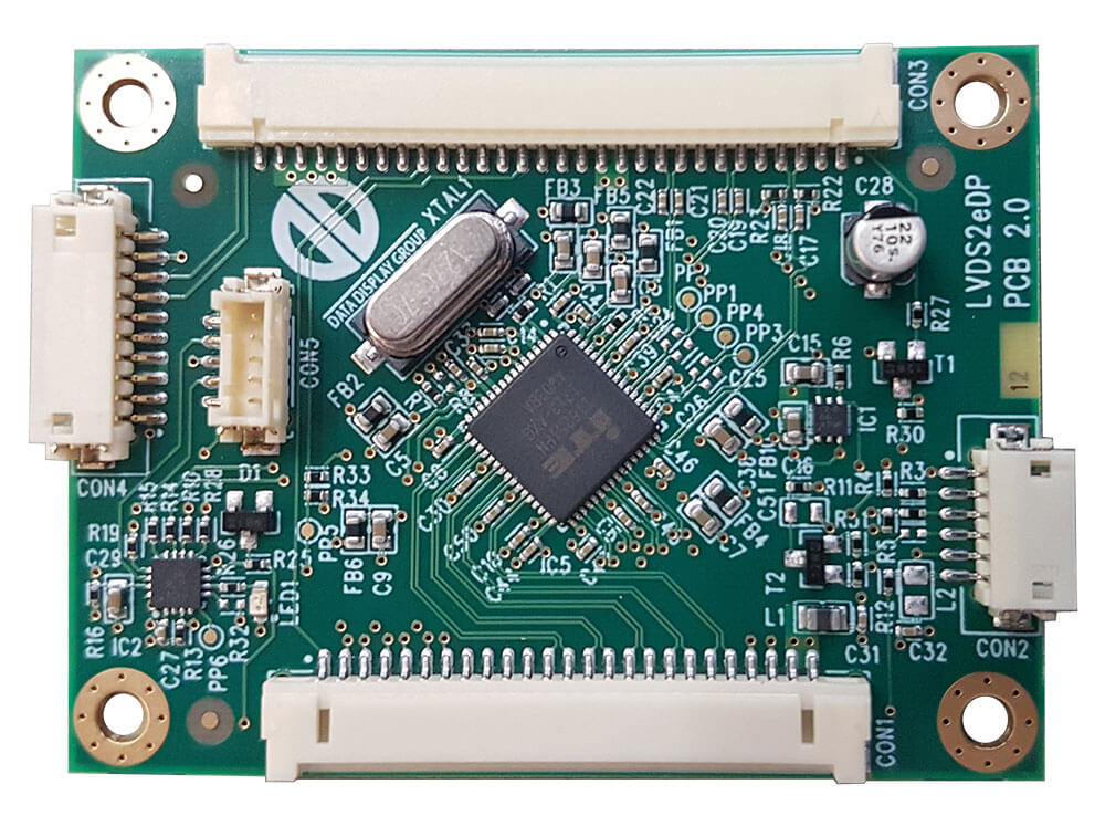 LVDS2eDP Interface